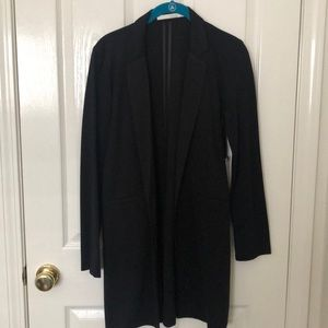 Long coat/blazer